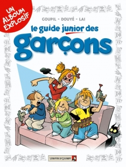 Les Guides Junior - Tome 01