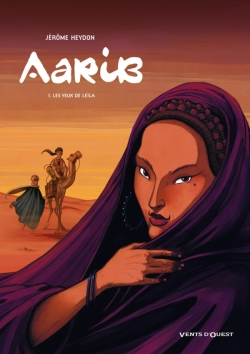 Aarib - Tome 01
