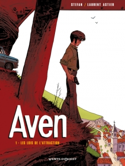 Aven - Tome 01