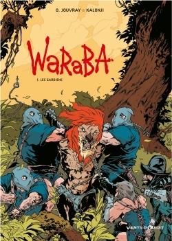 Waraba - Tome 01