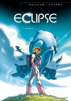 Éclipse - Tome 01