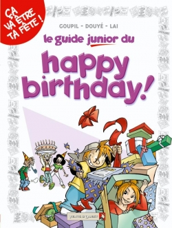Les Guides Junior - Tome 04