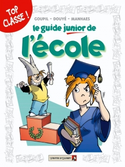 Les Guides Junior - Tome 05