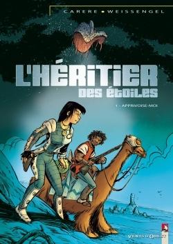L'Héritier des Etoiles - Tome 01