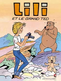 Lili - Tome 26