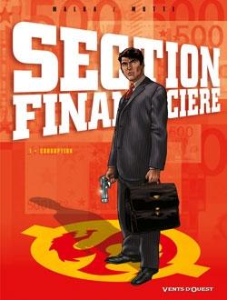 Section Financière - Tome 01
