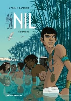 Nil - Tome 01