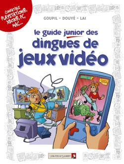 Les Guides Junior - Tome 07