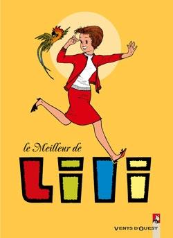 Le Meilleur de Lili - Tome 01