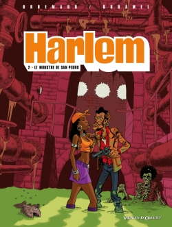 Harlem - Tome 02