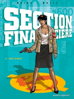 Section Financière - Tome 02