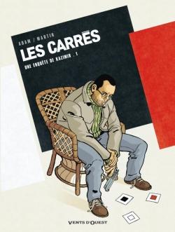 Les Carrés - Tome 01