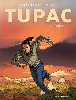 Tupac - Tome 02