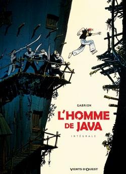 L'Homme de Java - Intégrale