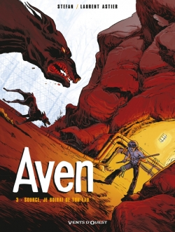 Aven - Tome 03