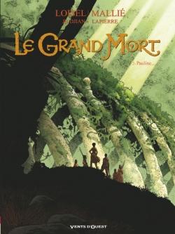 Le Grand Mort - Tome 02