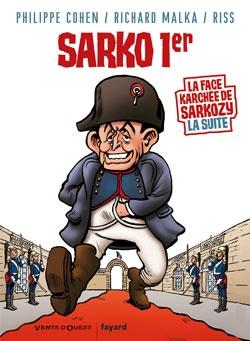 Sarko 1er