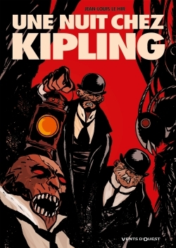 Une nuit chez Kipling