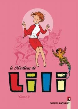 Le Meilleur de Lili - Tome 02