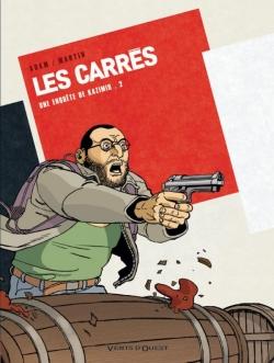 Les Carrés - Tome 02