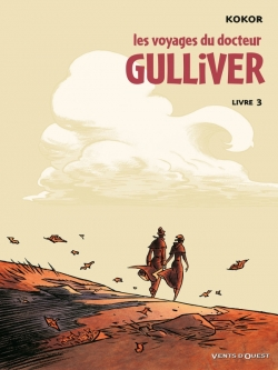 Les Voyages du docteur Gulliver - Livre 03