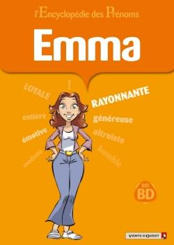 L'Encyclopédie des prénoms - Tome 33