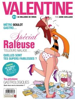 Valentine - Tome 04