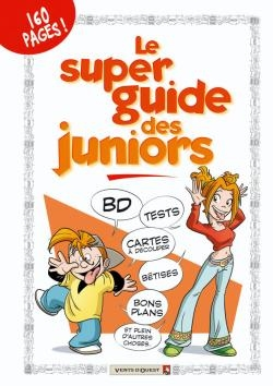 Le Super Guide des Juniors - 2009