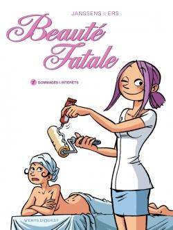 Beauté fatale - Tome 01