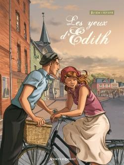 Les Yeux d'Édith - Tome 02