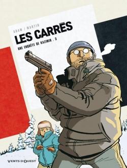 Les Carrés - Tome 03