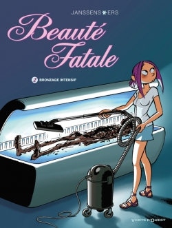 Beauté fatale - Tome 02