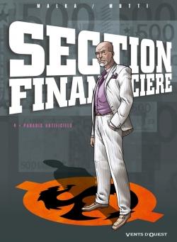 Section Financière - Tome 04