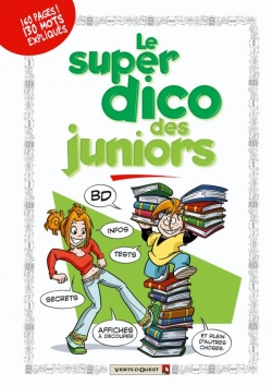 Le Super Dico des Juniors - 2010