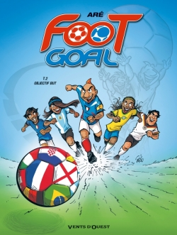 Foot Goal - Tome 02