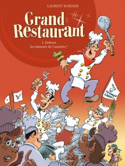 Grand Restaurant - Tome 01