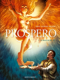 Prospero - Tome 01
