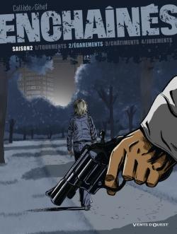 Enchaînés - Saison 2 - Tome 02