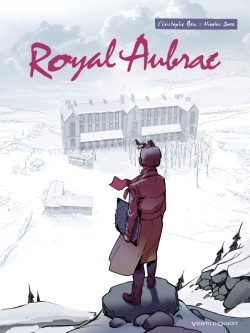 Royal Aubrac - Tome 01