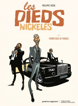 Les Pieds Nickelés - Tome 01