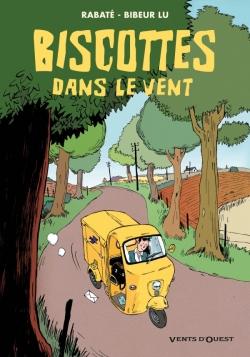 Biscottes dans le vent