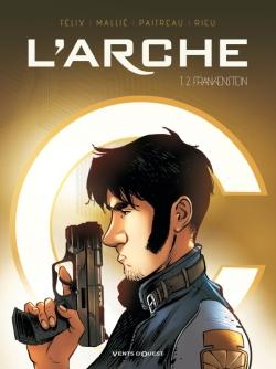 L'Arche - Tome 02