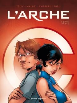 L'Arche - Tome 03