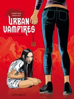 Urban Vampires - Tome 02