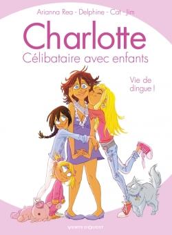 Charlotte, célibataire avec enfants - Tome 01