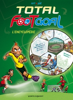 Total Foot Goal, L'Encyclopédie du Foot