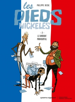 Les Pieds Nickelés - Tome 02