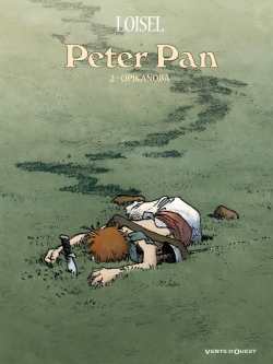 Peter Pan - Tome 02