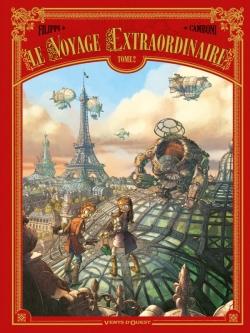 Le Voyage extraordinaire - Tome 02