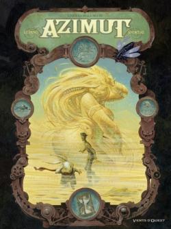 Azimut - Tome 02